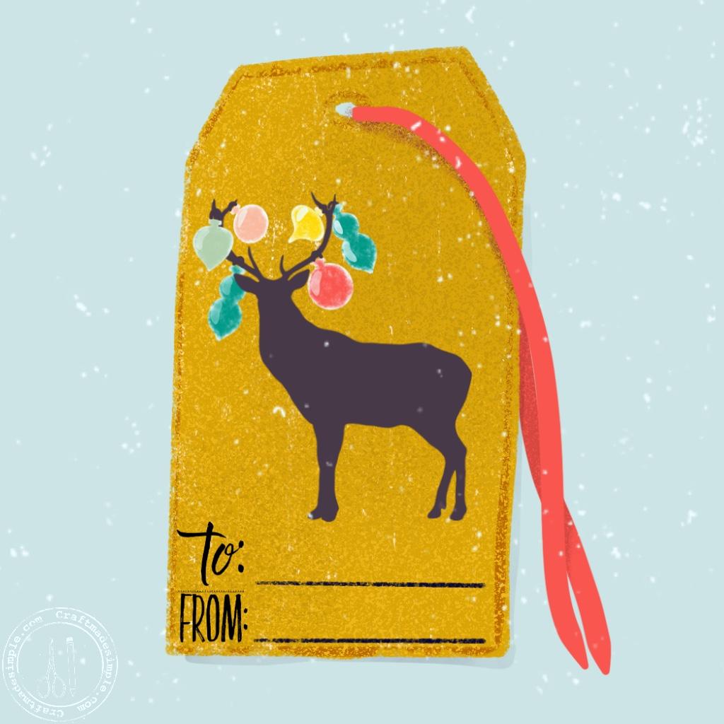 tag illustration